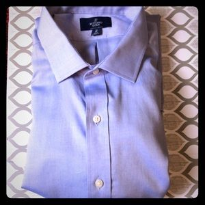 Buttoned Down Mens Classic Fit Shirt